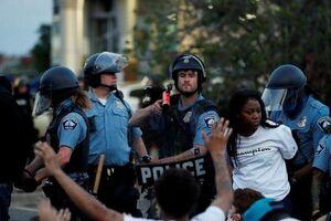 توفان توئیتری در برابر نژادپرستان آمریکایی
