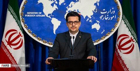 نیروهای ایرانی دخالتی در بروز حادثه مرز افغانستان نداشتند/ کشورهای دیگر تقاضای ارسال سوخت داشته باشند، خواهیم فرستاد