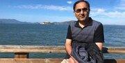 سیروس عسگری صبح چهارشنبه به تهران میرسد/ تبادل او با فرد دیگری صحت ندارد