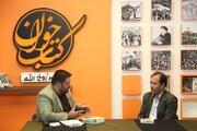 ایرانیان بدانند امام در همه دنیا مریدان بسیاری دارد