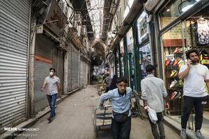 دو خطر جدی در کمین بازار تهران