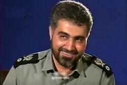 فیلم منتشر نشده از اعطای درجه سرتیپی به حاج قاسم توسط رهبر انقلاب