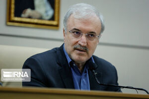 وزیر بهداشت: احتمال تعطیلی مدارس و دانشگاهها در پاییز