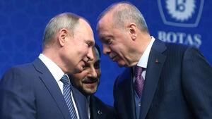 لیبی؛ رینگ بوکس جدید اردوغان و پوتین/  به زودی اتفاقات مهمی در دریای سیاه و مدیترانه خواهد افتاد/ فشار در آفریقا برای اعمال قدرت در سوریه