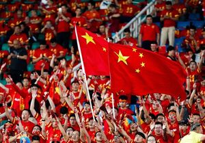 قلع و قمع ۱۱ تیم چینی به خاطر بد حسابی