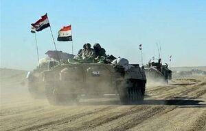 هدف از عملیات مهم ابطال العراق در کرکوک چیست؟