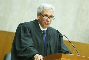 قاضی آمریکایی