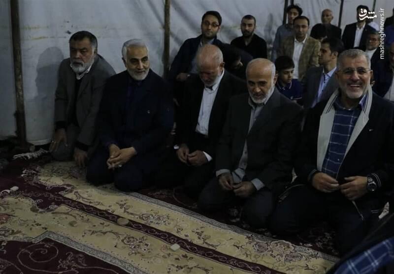 از بیروت تا جماران؛ خاطرات سردار اسدی از رحلت امام خمینی (ره)