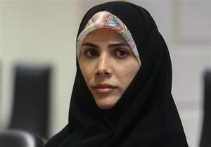 فاطمه حسینی مدیرعامل صندوق بازنشستگی خواهد شد؟