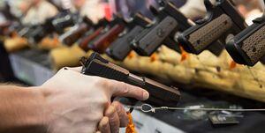 افزایش ۸۰ درصدی فروش سلاح در آمریکا به دنبال اعتراضات سراسری