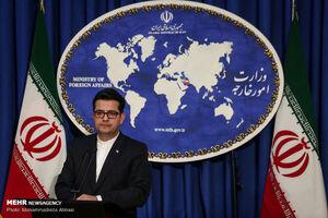 ایران حمله انتحاری به یک مسجد در کابل را محکوم کرد