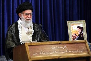 سخنرانی تلویزیونی به مناسبت سیویکمین سالگرد رحلت امام خمینی (رحمهالله)