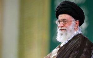 رهبرانقلاب: امام اقیانوس مردم را طوفانی کرد