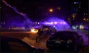 شلیک مرگبار پلیس نیویورک به یک جوان