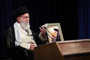 سخنرانی رهبرانقلاب رحلت امام خمینی نمایه