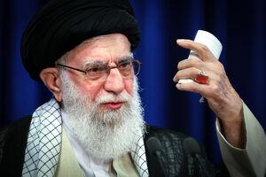 آسوشیتدپرس: رهبر ایران حقوق بشری آمریکا را زیر سوال برد