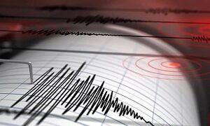 زمین لرزه ۵ ریشتری در استان ایلام