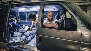 سریال از کار انداختن برنامه اتمی ایران توسط موساد ساخته شد+فیلم