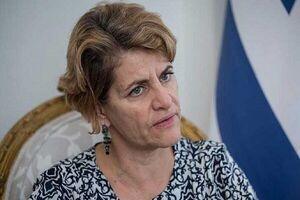 سفیر رژیم صهیونیستی در مصر انتخاب شد