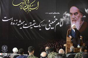 عکس/ بزرگداشت سالگرد رحلت امام خمینی (ره) در استانها