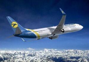 درخواست ایران از فرانسه برای بازخوانی جعبه سیاه هواپیمای اوکراینی
