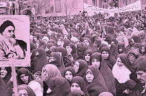 فیلم/ ریشههای قیام ۱۵ خرداد چه بود؟