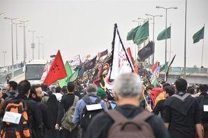 در ایام اربعین چگونه با عراقیها برخورد کنیم؟