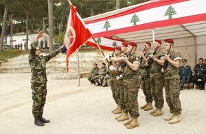 مقاومت سرباز لبنانی مقابل رژیم صهیونیستی +عکس