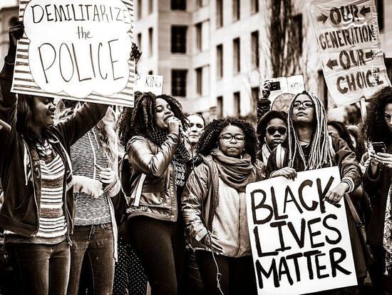 فیلم/ پرونده سیاه تبعیض علیه سیاهپوستان