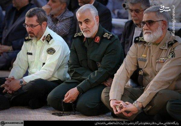 عکس مراسم رحلت امام خمینی