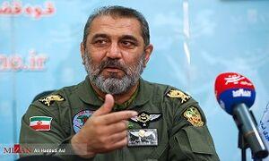 امیر قربانی: بالگرد ارتش، آتش را شعلهورتر نکرد