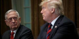وزیر دفاع سابق آمریکا: ترامپ به دنبال ایجاد تفرقه در بین آمریکاییهاست