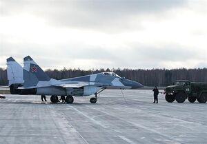 سفارت روسیه تحویل جنگندههای میگ-۲۹ به ارتش سوریه را تأیید کرد