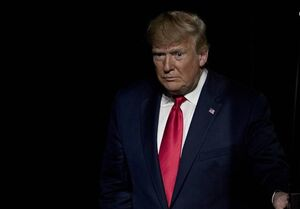 پیامرسان آمریکایی، ترامپ را محدود کرد+ عکس