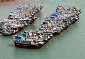 آغاز تجارت شناورهای محلی ایران با امارات/ صادرات میوه به امارات مشروط شد