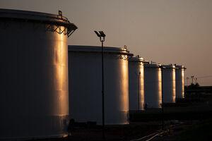 قیمت نفت به زیر ۴۰ دلار کاهش یافت