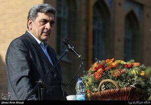 راه حل شهردار تهران برای فعالیت دستفروشان در پایتخت