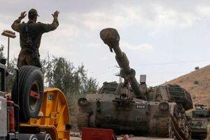نگرانی ژنرال صهیونیست از بازسازی ارتش سوریه