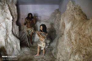 عکس/ موزه مردم شناسی خلیج فارس