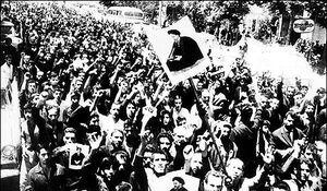 فیلم/ گورهای دستهجمعی قیام ۱۵ خرداد کجاست؟