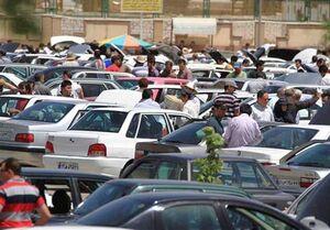 ثبت نام ۷ میلیون نفر در طرح فروش فوری ۲۵ هزار خودرو