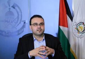 واکنش حماس به تجاوز جدید رژیم صهیونیستی به سوریه 