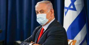 تظاهرات گسترده در تلآویو علیه نتانیاهو