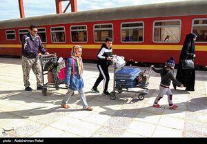 وزارت راه: افزایش  قیمت بلیت قطار هنوز نهایی نشده