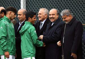 وزارت ورزش به دادِ فوتبال رسید!