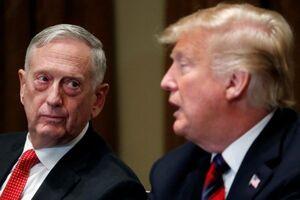 حمله وزیر دفاع سابق آمریکا به پرزیدنت