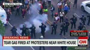 اعتراضات آمریکا 7