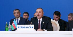 ردپای مشکوک رئیس جمهور آذربایجان در پرونده وزنهبرداری