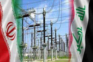 توافقات ایران و عراق درخصوص برق