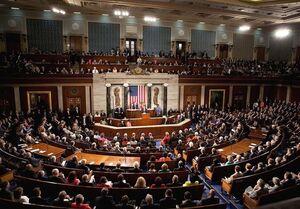 رسوایی سناتور آمریکایی با قتل جرج فلوید +عکس